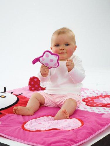 Hello Kitty Baby Gym Play Mat