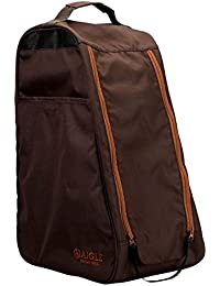 4f9e6fb6851c Aigle boot bag - wellington boot or ankle boot carrier - waterproof shoe bag