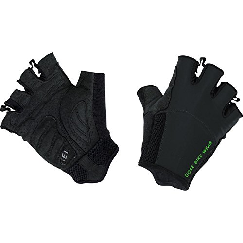 GORE BIKE WEAR POWER TRAIL   GUANTES PARA HOMBRE  COLOR NEGRO  TALLA XXL