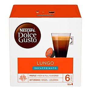Nescafé Dolce Gusto caffè Lungo Decaffeinato - 1.4 kg