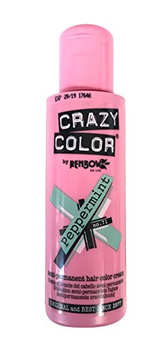 Crazy Color Peppermint 71
