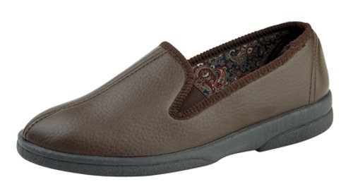 Sleepers , Chaussons pour homme Marron - marron