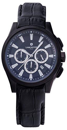 758662df0a58 Reloj Lancaster Italy - Mujer OLA0667C L BK NR NR ...