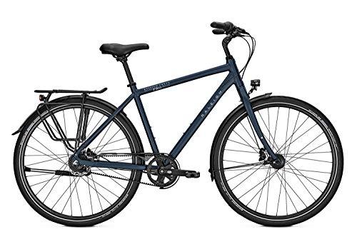 RALEIGH Urban Bike Devon Pro im Test