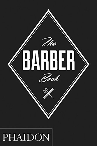 The Barber Book par Phaidon Press