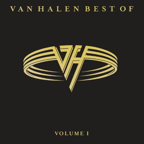 Best of Volume 1 [Explicit] - Halen Van