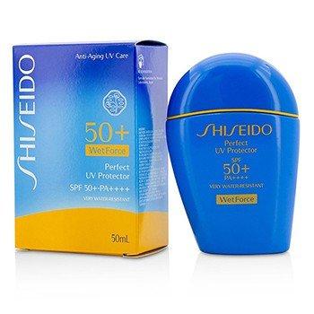 Shiseido Perfect UV Protector WetForce SPF 50+ PA++++ 1. 7oz
