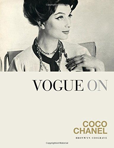 Vogue on: Coco Chanel (Vogue on Designers) por Bronwyn Cosgrave