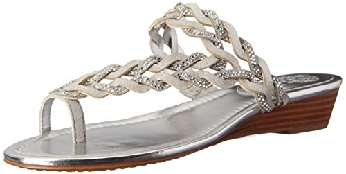 vince-camuto-imora-damen-us-65-silber-keilabsatze-sandale