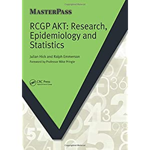 RCGP AKT (Masterpass)