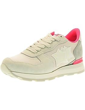 ATLANTIC STARS scarpe donna sneakers basse VEGA CP 86FF