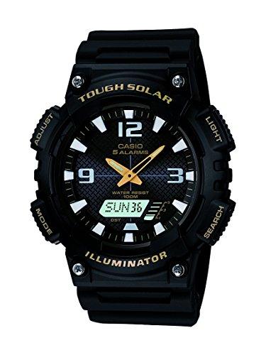 41luCr rTjL - Casio AQ S810W 1BVDF AD173 Youth Digital Mens watch