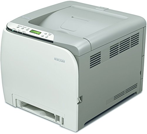 Ricoh RSP-C240DN Color Laser Printer