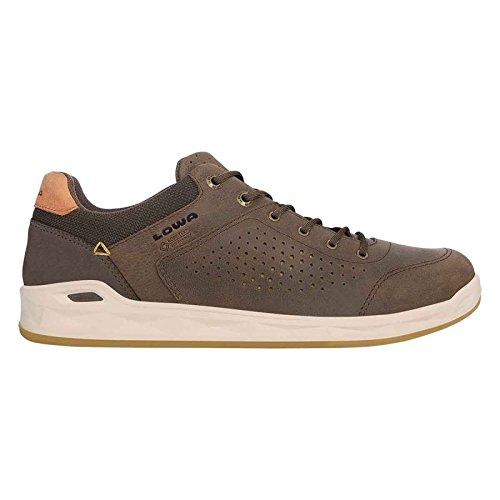 Lowa San Francisco G, Chaussures de Randonnée Hautes Homme