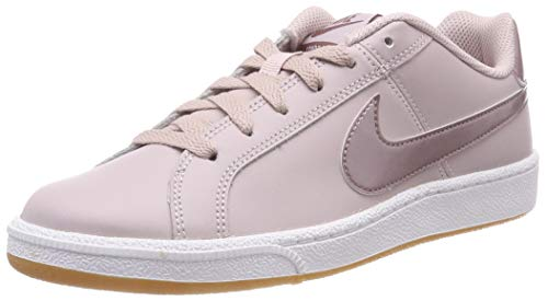 Nike Court Royale, Zapatillas de Deporte para Mujer, (Blanco 000), 37.5 EU