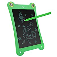 MinusK E851 8.5 Inch LCD Writing Tablet Mini Writing Board Digital Ewriter Graphics Tablets Paperless Notepad Doodle Board