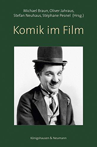 Komik im Film (Film - Medium - Diskurs)
