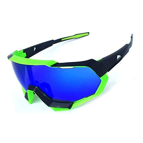 Beydodo Unisex Schutzbrille Antibeschlag Stil 6 Brille Motorrad Nacht Sonnenbrille Schutzbrillen zum Schutz der Augen