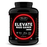 Best Mass Gainers - Sinew Nutrition Elevate Mass Gainer with Digestive Enzymes Review