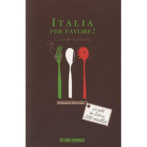 ITALIA PER FAVORE !