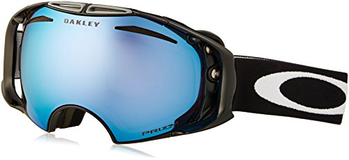 Oakley Airbrake Masque de ski mixte adulte