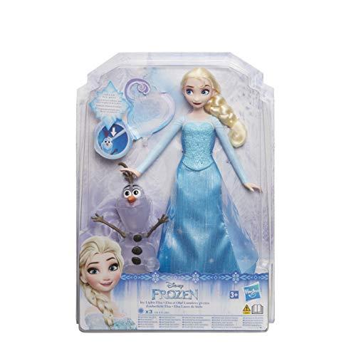 Disney Die Eiskönigin E0085EU4 Puppe, Mehrfarbig