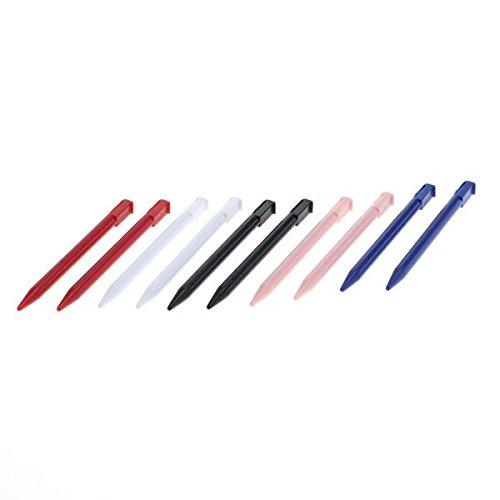 10x-stylus-pen-bolgrafo-pda-de-recambio-p-nintendo-3ds-de-plstico-set