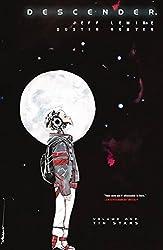 Descender, Vol. 1: Tin Stars by Jeff Lemire (2015-09-09)