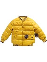 Piumino Amazon 4121318031 Abbigliamento Bambina it 6xq1U