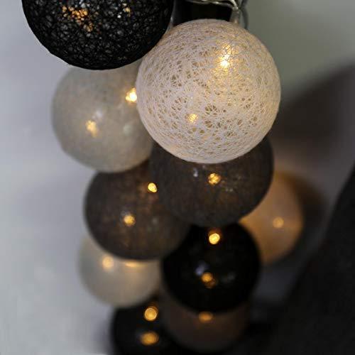 Festive Lights-Energia Solare Tiki GIOCO LUCI-POLINESIANO stile decorativo
