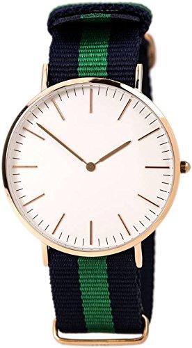 Women\'s Watches (RR-Dw-Blue-Green-Blue)