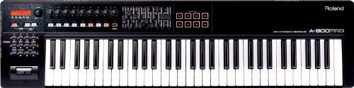Clavier Maître MIDI Roland A-800 Pro
