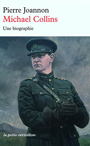 Michael Collins: Une biographie