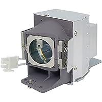 AuraBeam Professionnelle Viewsonic PJD5533W Lampe projecteur de remplacement avec boîtier (Propulsé par Osram)