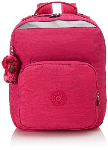 Kipling - AVA - Mittelgroßer Rucksack - Pink Berry C - (Rosa) (Bag Ava)