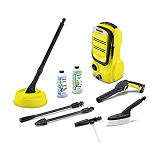 Karcher K2 Compact Home & Car NEW MODEL
