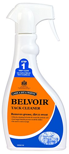 Carr & Day & Martin Belvoir Tack Cleaner, 500ml -