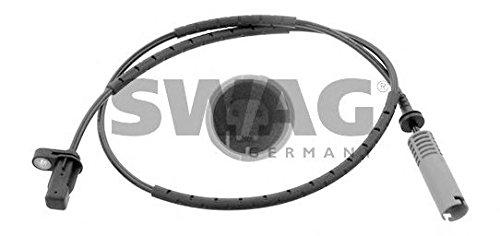 SWAG 20 93 2660 Capteur, vitesse de roue