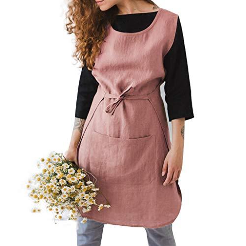 HALILUYA Vestido De Mujer