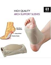 Skudgear Foot Care Plantar Fasciitis Arch Support Sleeve Cu