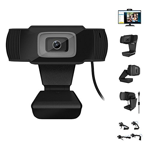 anitechr-pc-webcam-web-camera-720p-30fps-120-mp-registrazione-video-usb-webcam-hd-campo-di-visione-a