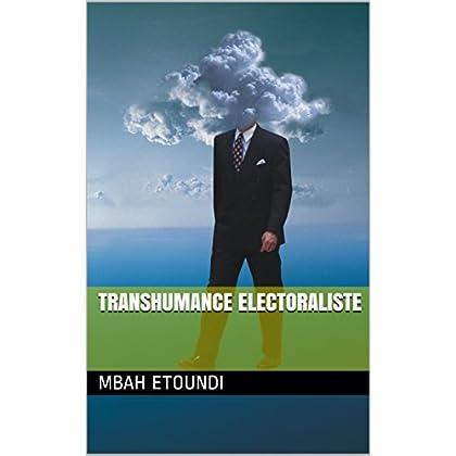 TRANSHUMANCE ELECTORALISTE (Kankan)