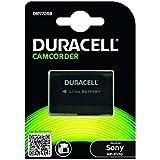 Duracell DR9706B Pile de remplacement pour Sony NP-FV70/NP-FV90