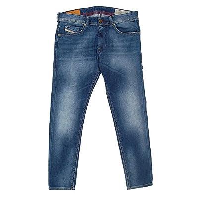 Diesel Thommer Jeans 84GR Stretch