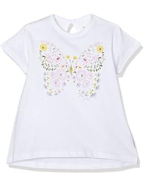 Pink Sugar Butterfly Print, Camiseta para Niños