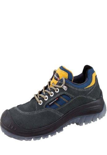 CanadianLine , Chaussures de sécurité pour femme Gris - Dunkelgrau