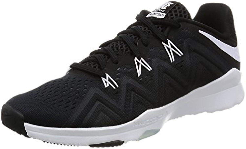 Nike Wmns Zoom Condition TR 852472 001 Damen Laufschuhe/Trainingsschuhe/Runningschuhe Schwarz