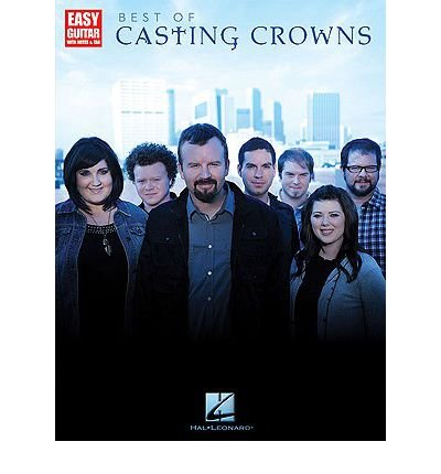 [(Best of Casting Crowns )] [Author: Casting Crowns] [Jan-2010]
