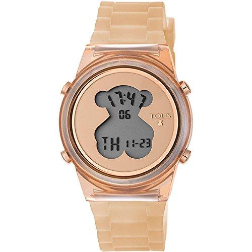 Reloj Tous D-Bear Fresh Nude Mujer Digital