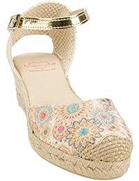 b9ef55329e2b1 Amazon.es  Espardeñas - Incluir no disponibles  Zapatos y complementos